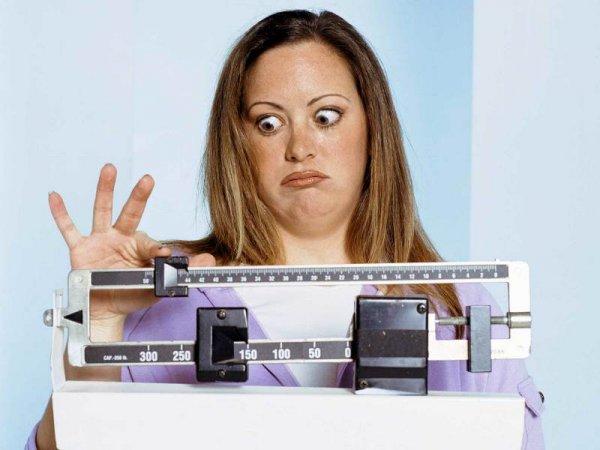 Учёные: Мозг мешает похудеть людям с лишним весом