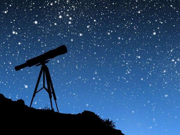 Жители Томской области смогут наблюдать смену курса Меркурия