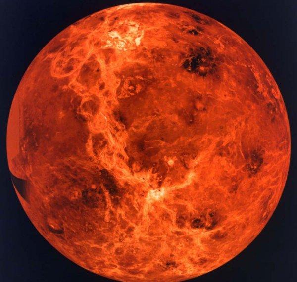 Эксперты NASA рассказали, почему нельзя посещать Венеру