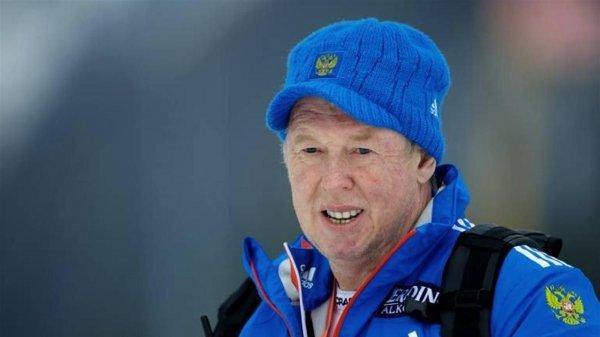 Пихлер призвал отстранить россиян от участия в зимних ОИ-2018