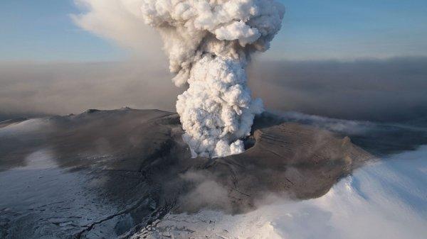 Эксперты назвали достоверную частоту извержения вулканов