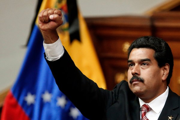 Президент Венесуэлы Мадуро выбрал приемника на случай отставки