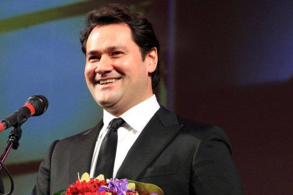 Оперный певец Ильдар Абдразаков стал лауреатом премии Casta Diva