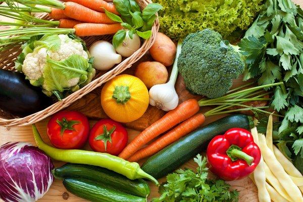 Ученые: Вегетарианство разрушает мозг