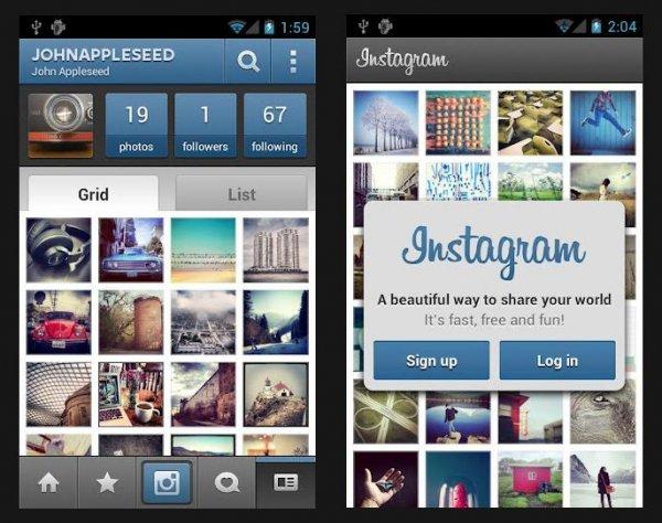 Instagram осуществляет поддержку живых фото и отображение на седьмом iPhone