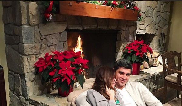 Дочь бывшего президента Узбекистана опубликовала в сети снимок с мужем