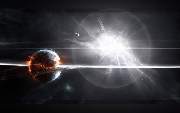 В 2022 году земляне увидят рождение новой звезды
