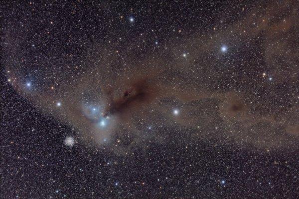 Ученые считают, что изучение космической пыли может принести пользу