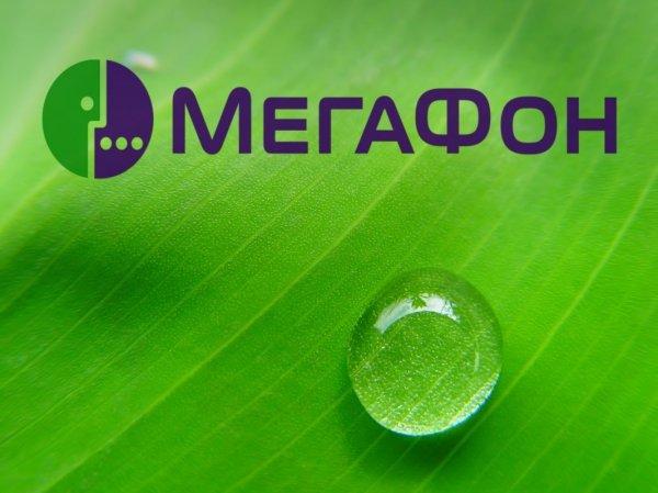 Абоненты «Мегафона» пожаловались на нерабочий сайт оператора