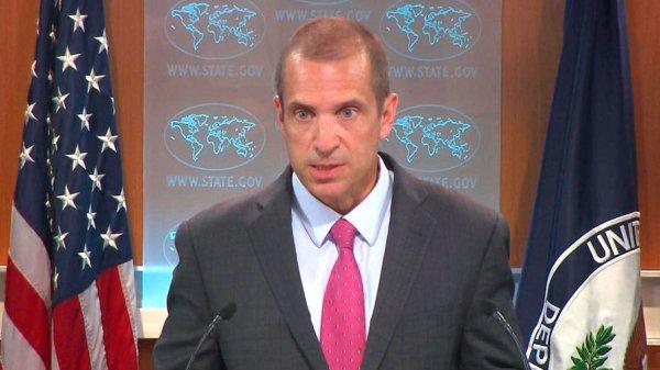 Вашингтон осудил теракт в Иерусалиме