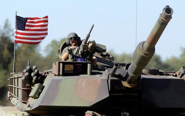 США хотят увеличить количество военных учений в Европе