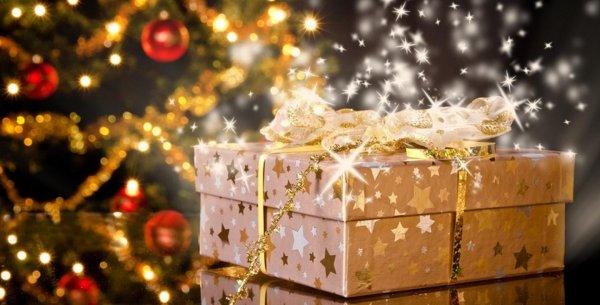 Стало известно, где жители Москвы покупали новогодние подарки