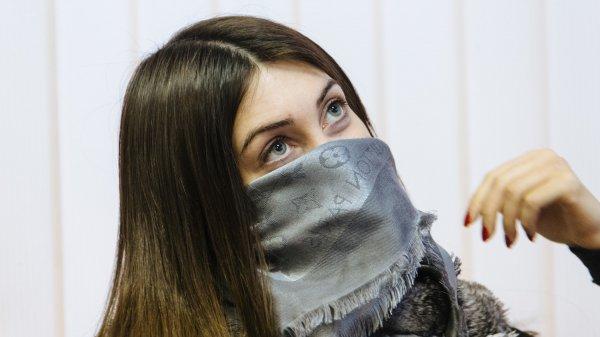 Мара Багдасарян опубликовала интимные фото в Сети