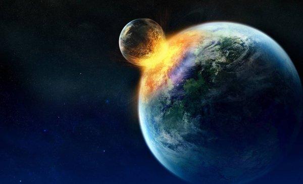 Ученые выдвинули новую теорию появления Луны