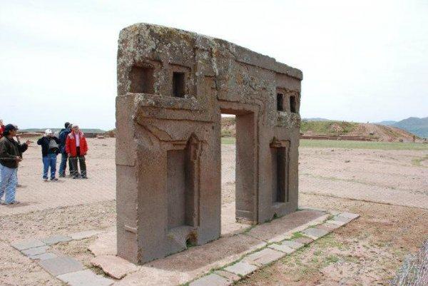 Врата древних цивилизаций могут быть порталами в другие миры - эксперты