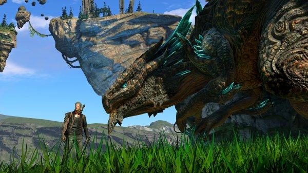 Microsoft сообщила об отмене разработки Scalebound