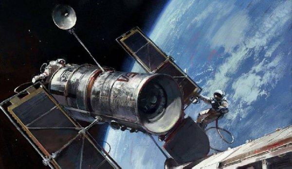 ESO запустит телескоп для поисков пришельцев у Альфы Центавра