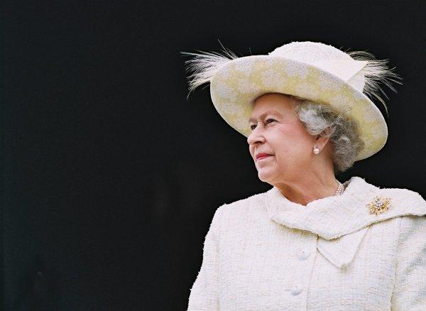 Новость о смерти Елизаветы II в спешке убрали с сайта королевской семьи