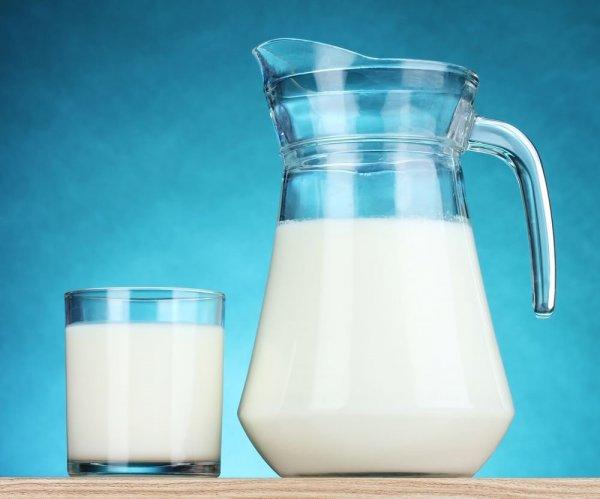 Жирное молоко полезней для похудения, чем обезжиренное - ученые