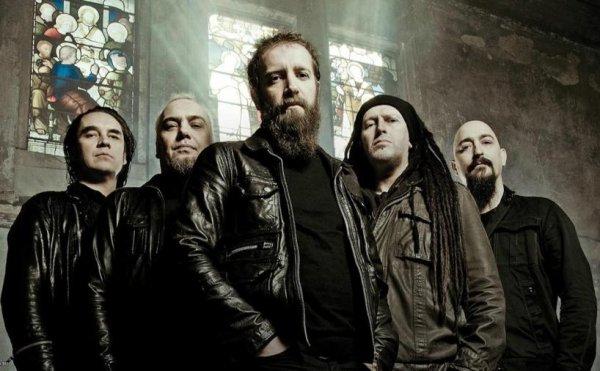 Группа Paradise Lost посетит Россию с концертным туром в этом году