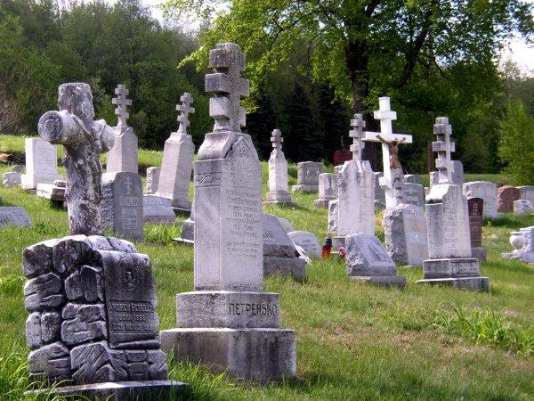 В России можно будет организовать похороны через интернет