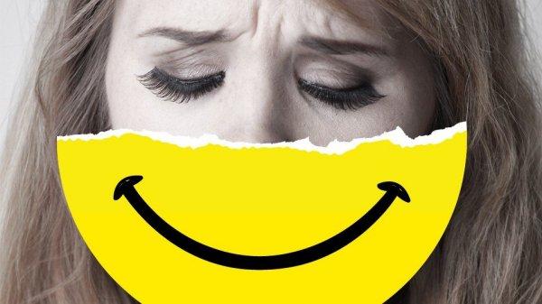 Счастье вызывает депрессию – Ученые