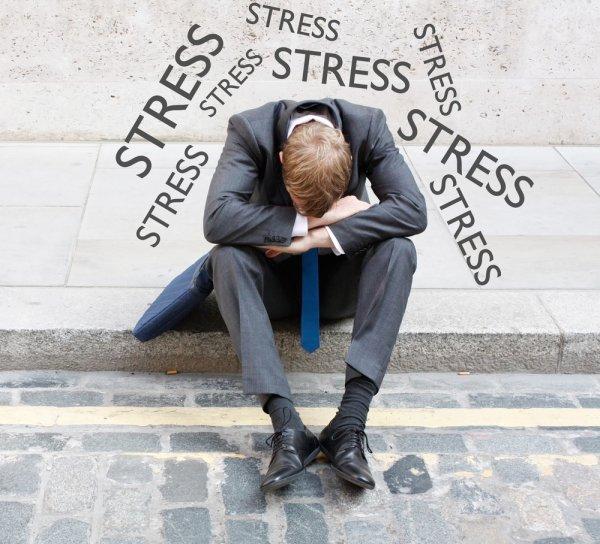 Ученые рассказали о негативном влиянии стресса на сосуды
