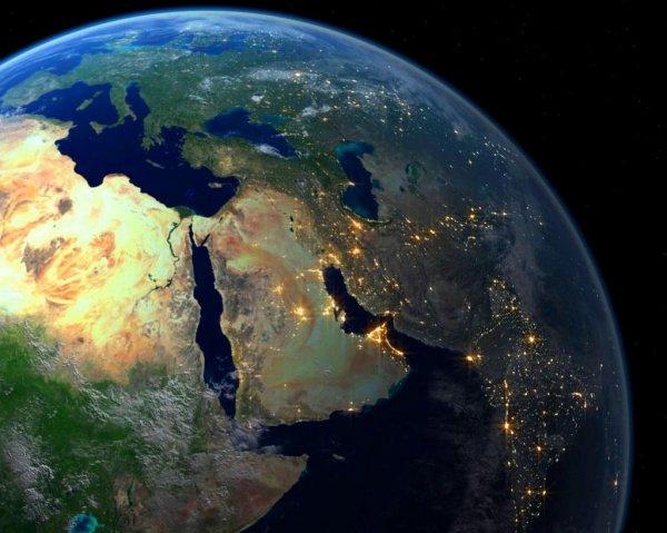 Ученые: Земля через 250 миллионов лет получит иной облик