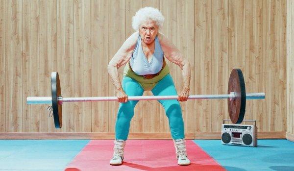 Ученые выяснили пользу занятий спортом раз в неделю