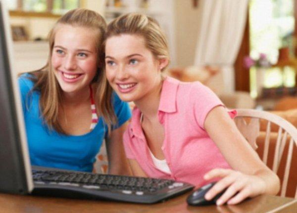 Ученые: 257 минут за компьютером благоприятно влияют на развитие подростков