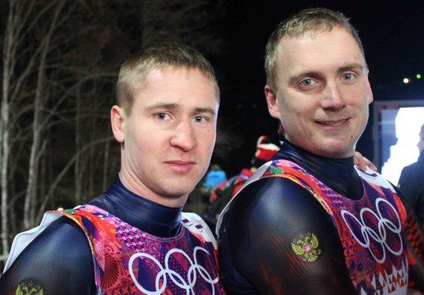 Прохоров и Южаков заняли четвертое место на этапе КМ в Сигулде