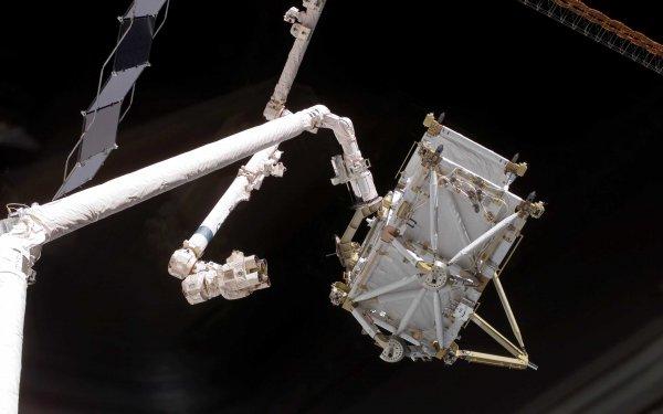 Российские ученые проведут на МКС испытания руки-манипулятора