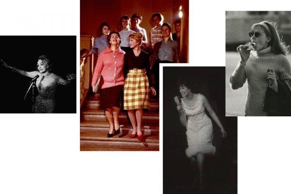 Как изменялась мода от Петра I и до наших дней