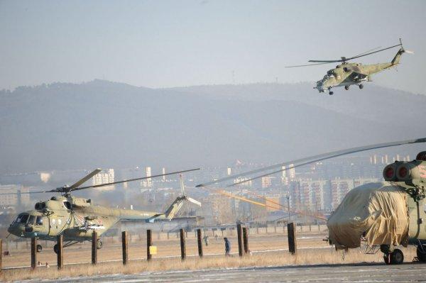 Россия сохранит комплексы ПВО в Хмеймиме после сокращения ВС РФ в Сирии