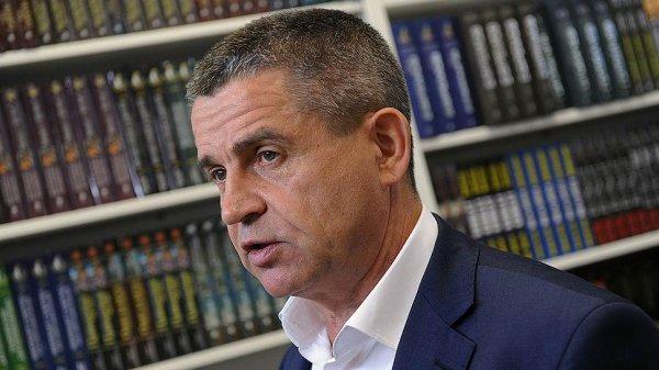 Бывший руководитель СК Владимир Маркин издает новую книгу