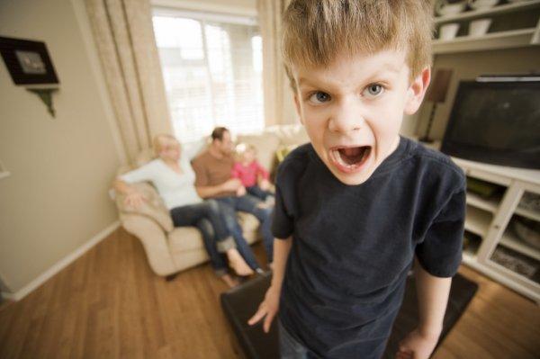 Эксперты: Трудные дети чаще добиваются успеха в жизни