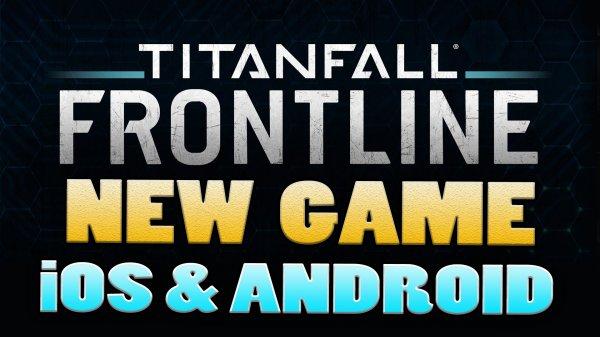 Respawn Entertainment отказалась от карточной игры Titanfall: Frontline