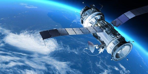 В КНР частная компания запустит на орбиту коммерческие спутники из Европы