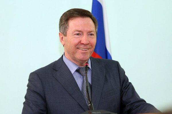 «ВКонтакте» появилась поддельная страница губернатора Липецкой области