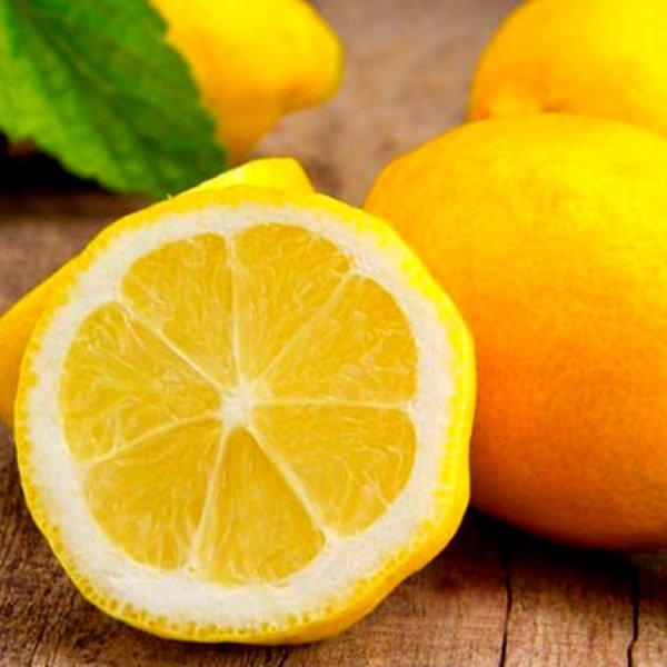 Учёные: Лимоны помогут определить рак груди
