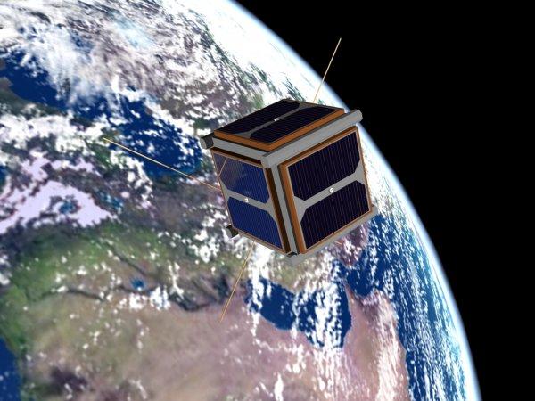 Технологию атмосферного детектора продемонстрировали на спутниках CubeCat