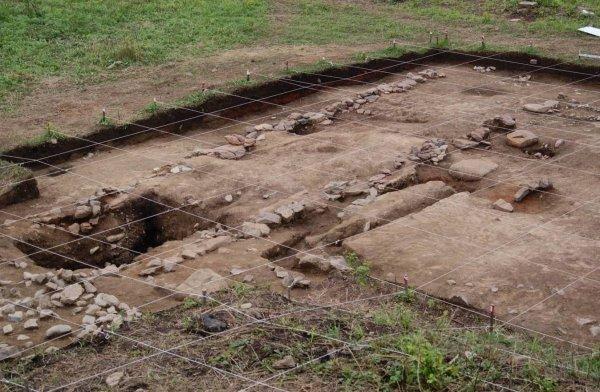 Руины на «Земле леопарда» в Приморье оказались древнекорейской крепостью