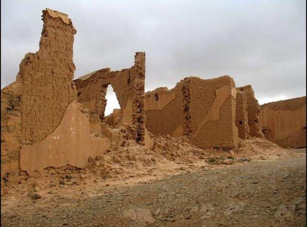 В Израиле обнаружен сторожевой форт времен царя Соломона