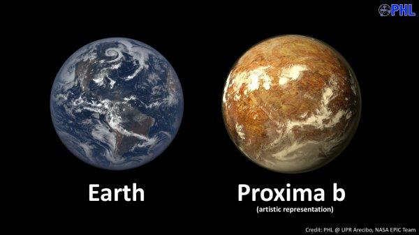 Новая планета, пригодная для жизни, станет настоящим адом