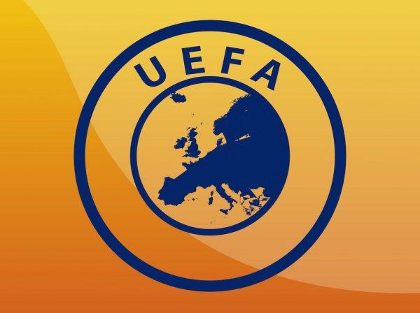 Глава УЕФА отрицает употребление допинга российскими спортсменами