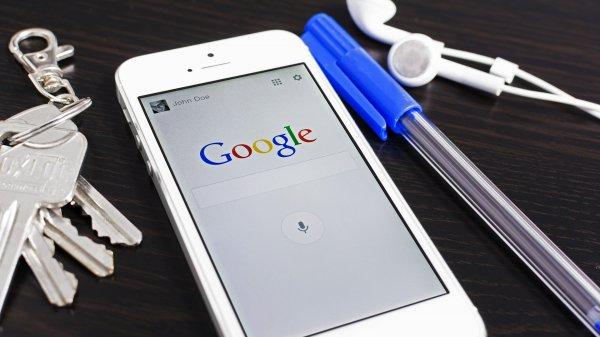 Google введет функцию поиска в режиме «не в сети».