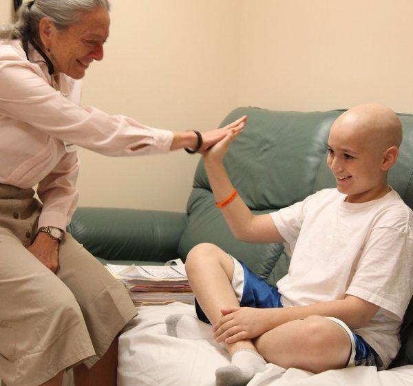 Ученый разработали новый метод определения причины развития рака