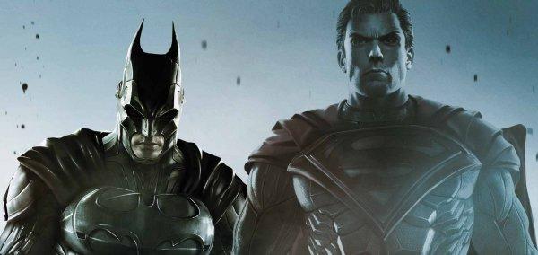 В интернете появился трейлер Injustice 2