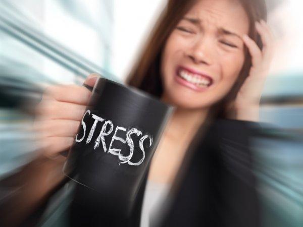 Ученый рассказал о положительных сторонах стресса