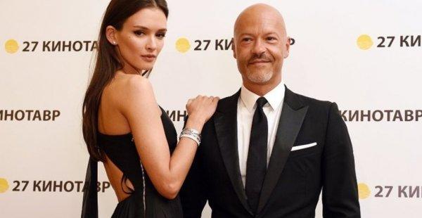 Бондарчук и Андреева снова поженятся летом 2017 года